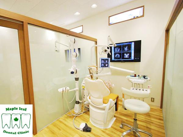 歯科医療用CT撮影装置